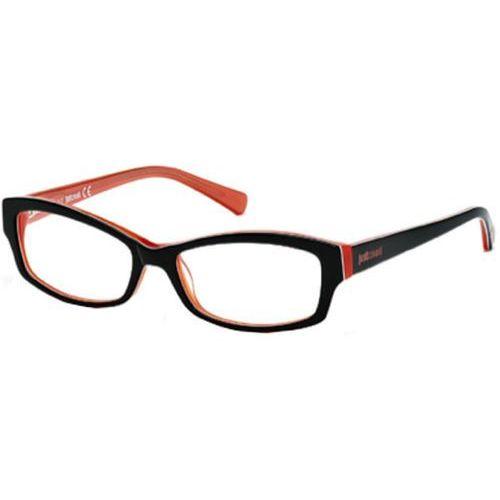 Just cavalli Okulary korekcyjne jc 0520 005 s