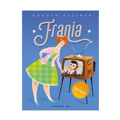 Frania (9788365479785)