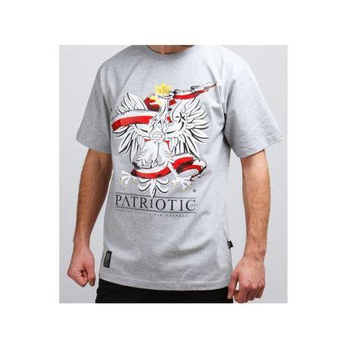 XPTR06: t-shirt Patriotic