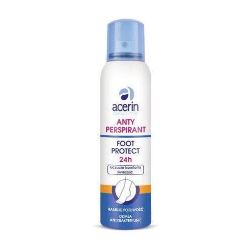 Scan anida Acerin dezodorant do stóp foot protect antyperspirant 100ml - Najlepsza oferta