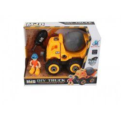Betoniarki zabawki  ASKATO InBook.pl
