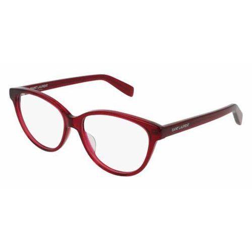Saint laurent Okulary korekcyjne sl 171 003