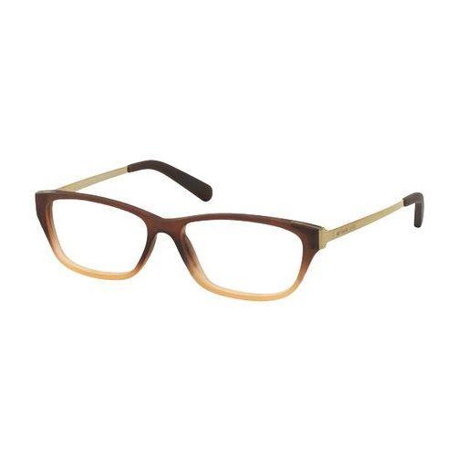 Okulary Korekcyjne Michael Kors MK8009 PARAMARIBO 3044