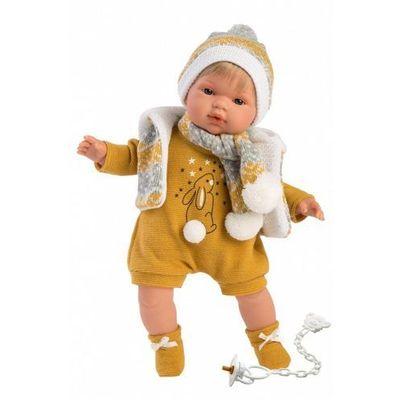 Body niemowlęce Llorens Beauty Life