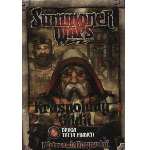Summoner Wars: Krasnoludy Gildii - Druga Talia (5902768838114)