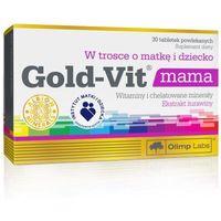 OLIMP Gold-Vit mama tabl.powl. 30 tabl. (5901330043475)