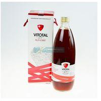 Syrop Vitotal Gold syrop dla kobiet 1000 ml