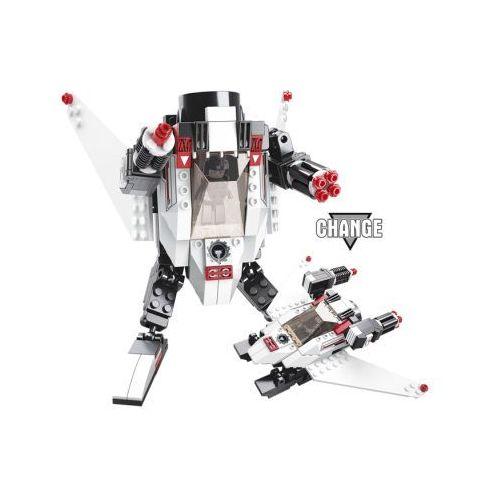 Sluban Space gwiezdny robot zx47 3-in-1c) M38-B0336