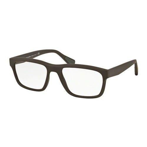 Okulary korekcyjne ps07gv ub01o1 Prada linea rossa
