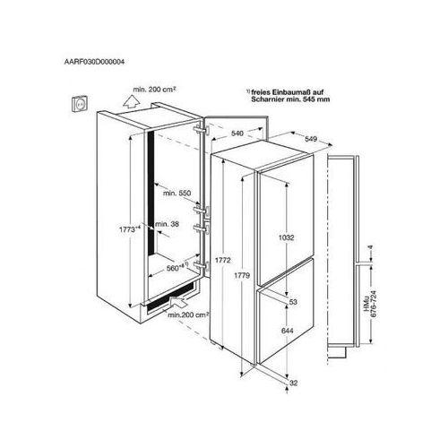 Electrolux ENN12803C