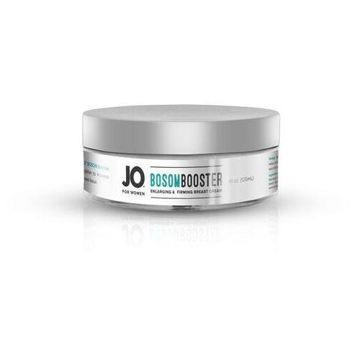 SexShop - Krem powiększający piersi - System JO Women Bosom Booster Cream 120 ml - online