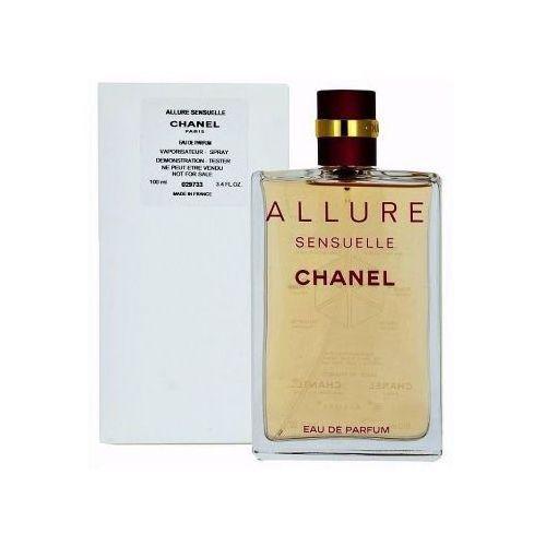 Chanel Allure Sensuelle, Woda perfumowana - Tester, 100ml