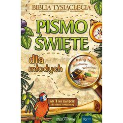 Książki dla dzieci  opracowanie zbiorowe InBook.pl