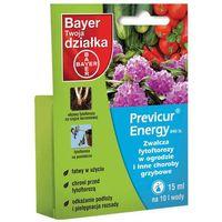 Previcur energy 840 sl  : pojemność - 15 ml marki Bayer