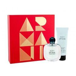 Zestawy zapachowe dla kobiet  Giorgio Armani
