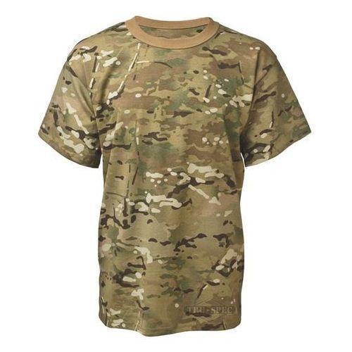 Koszulka T-shirt Tru-Spec TRU Cotton MultiCam - 4304