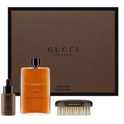 Zestawy zapachowe dla mężczyzn  Gucci OnlinePerfumy.pl