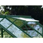 Okno do szklarni zielone marki Vitavia
