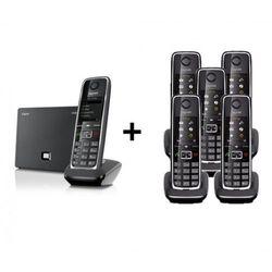 Telefony i bramki VoIP  Gigaset voip24sklep.pl