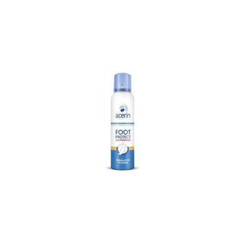 Acerin foot protect dezodorant do stóp, 100 ml Scan-anida sp. z o.o