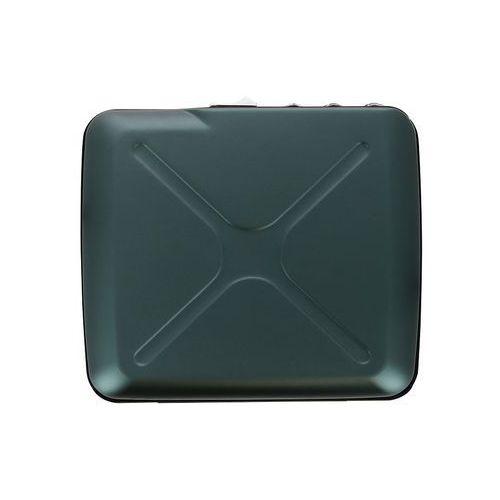 23c32295dfc03 Portfel aluminiowy code wallet platinium - platinium marki Ogon designs