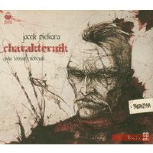 Charakternik (Płyta CD), Piekara Jacek
