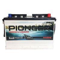 Akumulator 100Ah Pioneer Marine&Energy