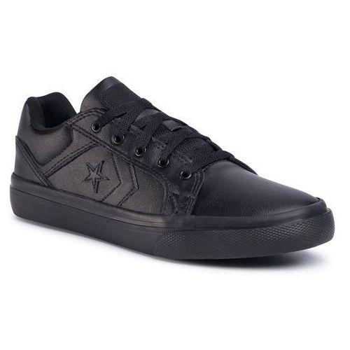 Sneakersy Courtland Ox 163201C Club GoldWhiteNatural Ivory, w 2 rozmiarach (Converse)