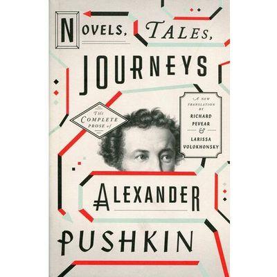 Poezja Puschkin, Alexander S. Libristo.pl