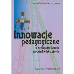 Pedagogika  Akademickie Żak InBook.pl