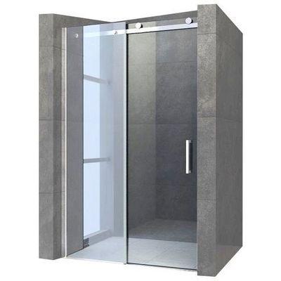 Drzwi prysznicowe Veldman ISNET