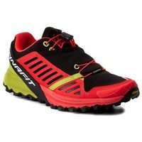 Buty DYNAFIT - Alpine Pro W 64029 Black/Lime Punch 0937