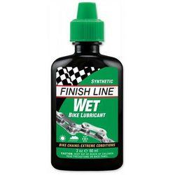 Olej FINISH LINE CROSS COUNTRY syntetyczny 60ml butelka