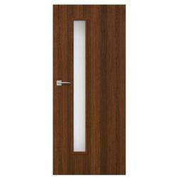 Drzwi pokojowe Exmoor 70 prawe orzech north