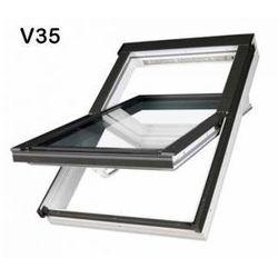 Okno dachowe FAKRO PTP-V U3 55×78