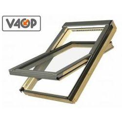 Okno dachowe FAKRO FTP-V U3 66×118