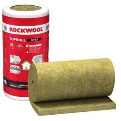 Wełna mineralna ROCKROLL SUPER 200 mm ROCKWOOL