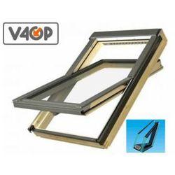 Okno dachowe FAKRO FTP-V P2 Secure 55×78